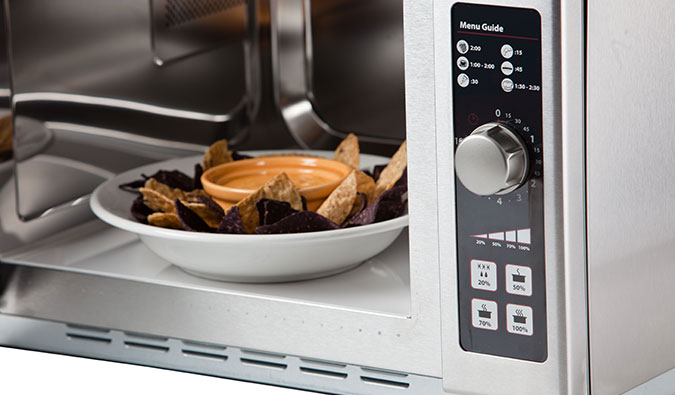 Microwave Ovens From Amana