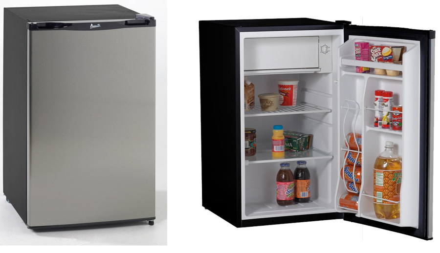 Compact Avanti and Summit Refrigeration, counter high and ...