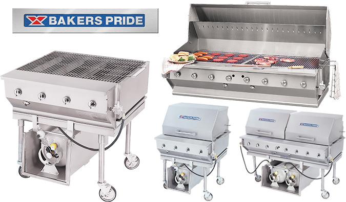 Bakers Pride 21840532 Grate