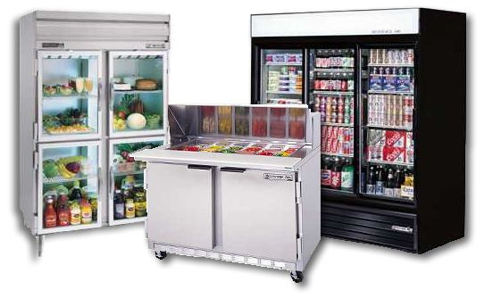 Beverage Air Commercial Refrigeration