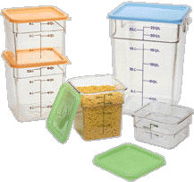 Cambro Products Index Page