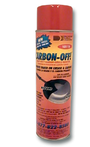 One Aerosol Can of Carbon Off