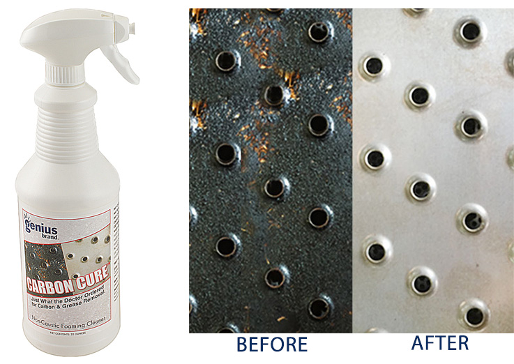 Stainless Steel Cleaners, Polish, Degreaser and other ...