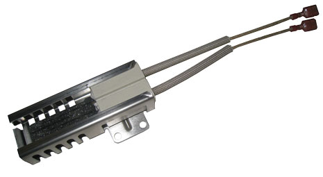 Oven Igniter for DGRSC, RJGR, DGR, DGRC, and DGRS series (also Broiler and Griddle igniter)