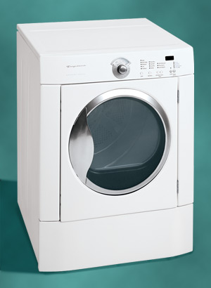 Tumble Action Washers And Dryers Frigidaire