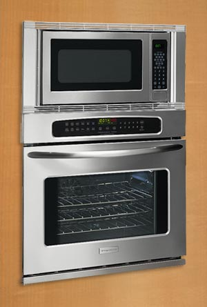 Frigidaire Built In Ovens Warmer Drawer And Microwaves