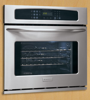 Frigidaire Built In Ovens Warmer