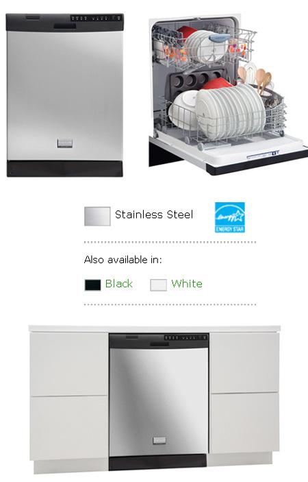 Frigidaire Dishwasher Fgbd on Kenmore Ultra Wash Dishwasher Parts