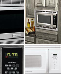 Ft Built In Microwave Oven
