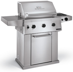 Outdoor Grill Kitchens By Frigidaire