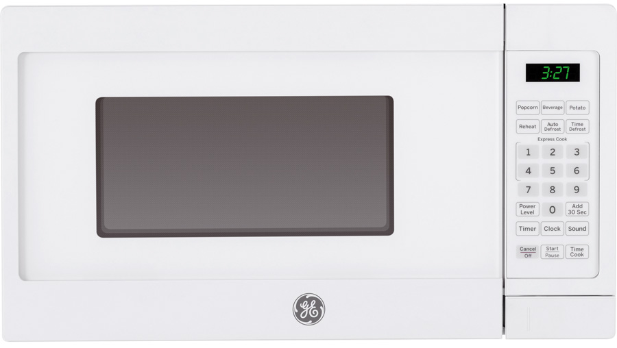 GE Microwaves and Microwave Shelf Hanging Kits