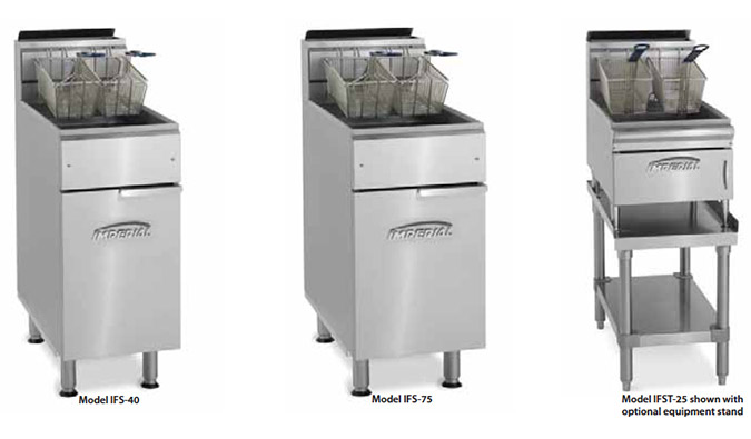 imperial range restaurant fryers ranges ovens and accessories heavy duty deep fryers imperial fryers are built solid imperial restaurant ranges imperial convection ovens imperial electric
