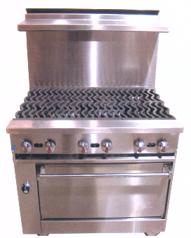 Jade Commercial Ranges, Broilers, Griddles and other products