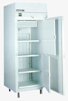 texas freezer hardening cabinet