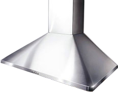 Kobe Wall Mount Hoods