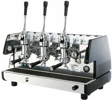 la pavoni Lever series commercial espresso machines