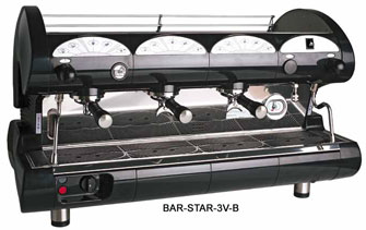 La Pavoni Bar-Star 3 group