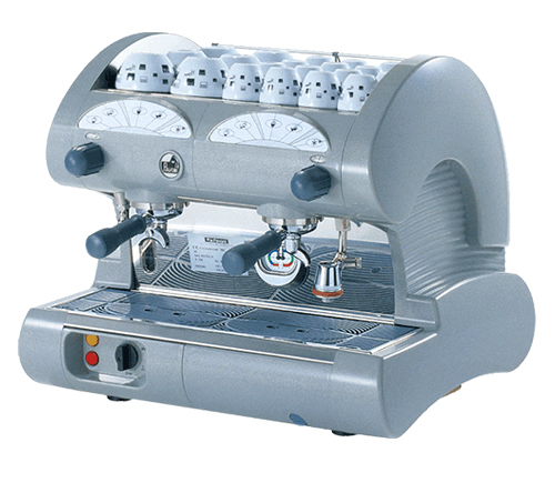 la Pavoni Hotel Series Espresso 2 Group model 3000 watts