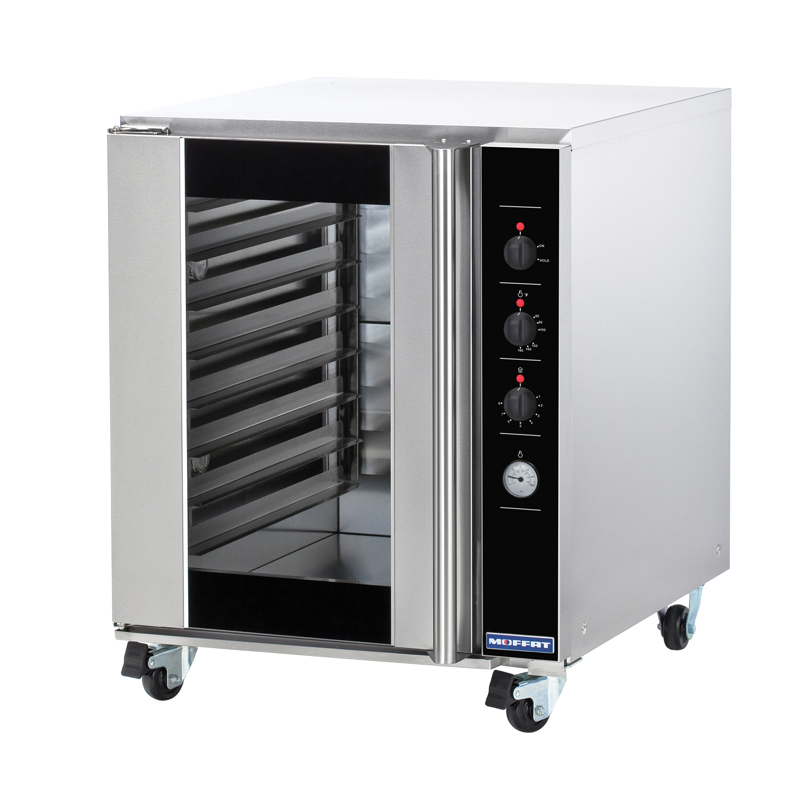 Moffat P8m Electric Proofer Holding Cabinet 8 Tray