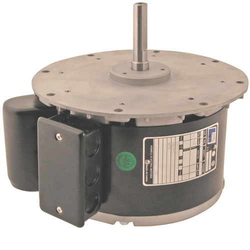 Convection Motor, 115/230V, 1/2HP