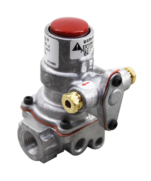 Safety Valve, for Montague Pizza Ovens MP