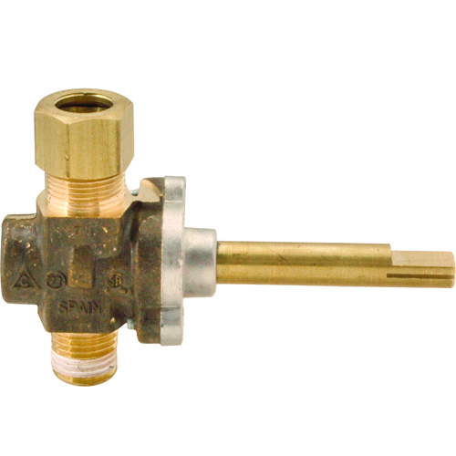 Burner/Gas Valve for Montague 136 series Ovens