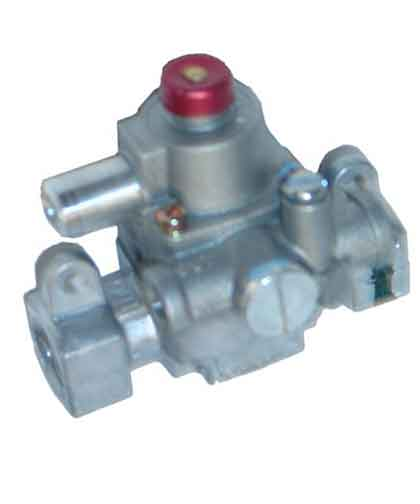 Safety Valve, Montague Grizzly Series G, G16, G26, II, R, R16, R26, VECTAIRE GAS, 115A/S/X/Z, Vectaire, etc.