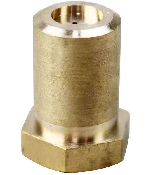 Orifice Jet Propane LP for Grizzly series Valve DVMG-XVLV