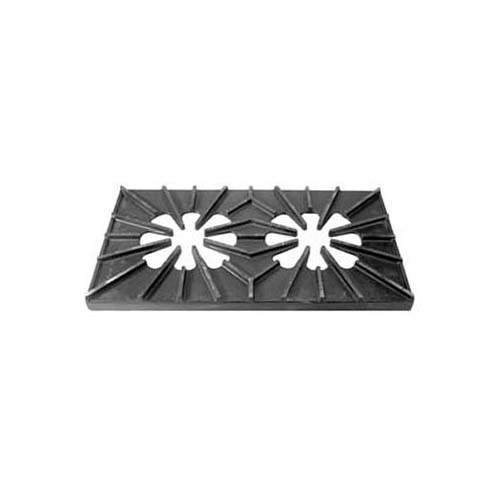 Grate, for Montague 136, M18, Top Double Grate