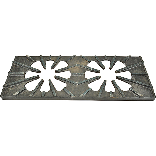 Grate, for Montague 136 Ranges, Top Double Grate