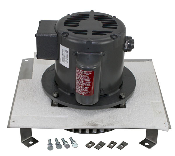 Convection Motor Replacement Kit, 115/230v, VG, Grizzly