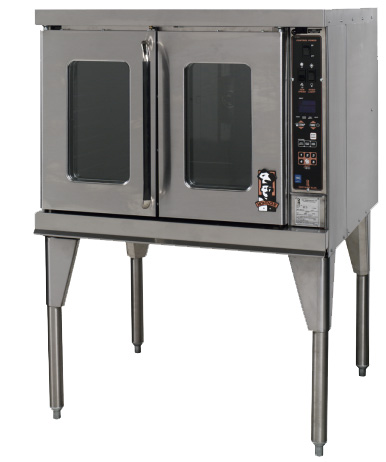 vectaire convection ovens - Convection Ovens