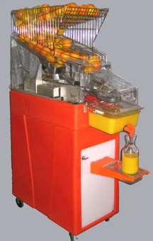 Nutrifaster Juicers And Juice Extractors