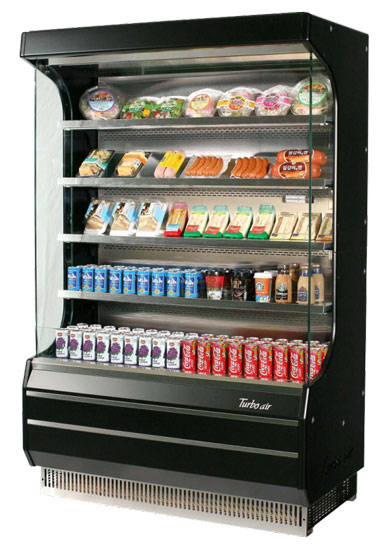 Turbo Air Refrigeration And Cooking Equipment