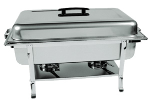Full Size Chafer Always In Stock