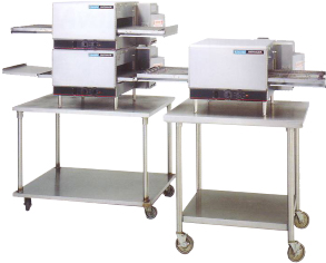 counter lincoln impinger conveyor ovens  at eliteediting.co