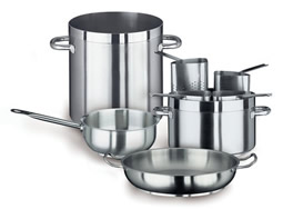 Cookware Pots And Pans For Professional And Residential