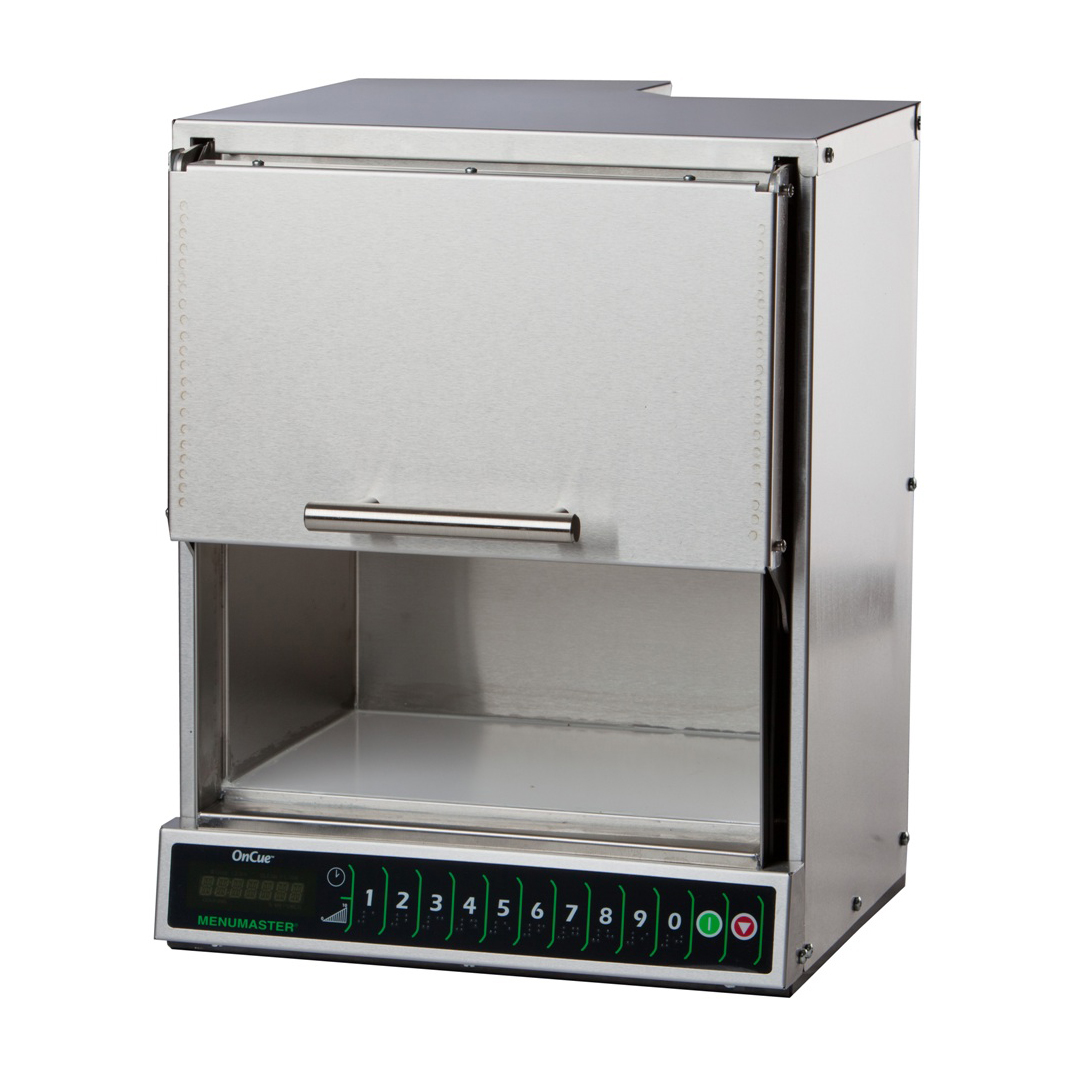 Commercial Microwave Oven Amana Aoc24 Quot On Cue Quot Microwave