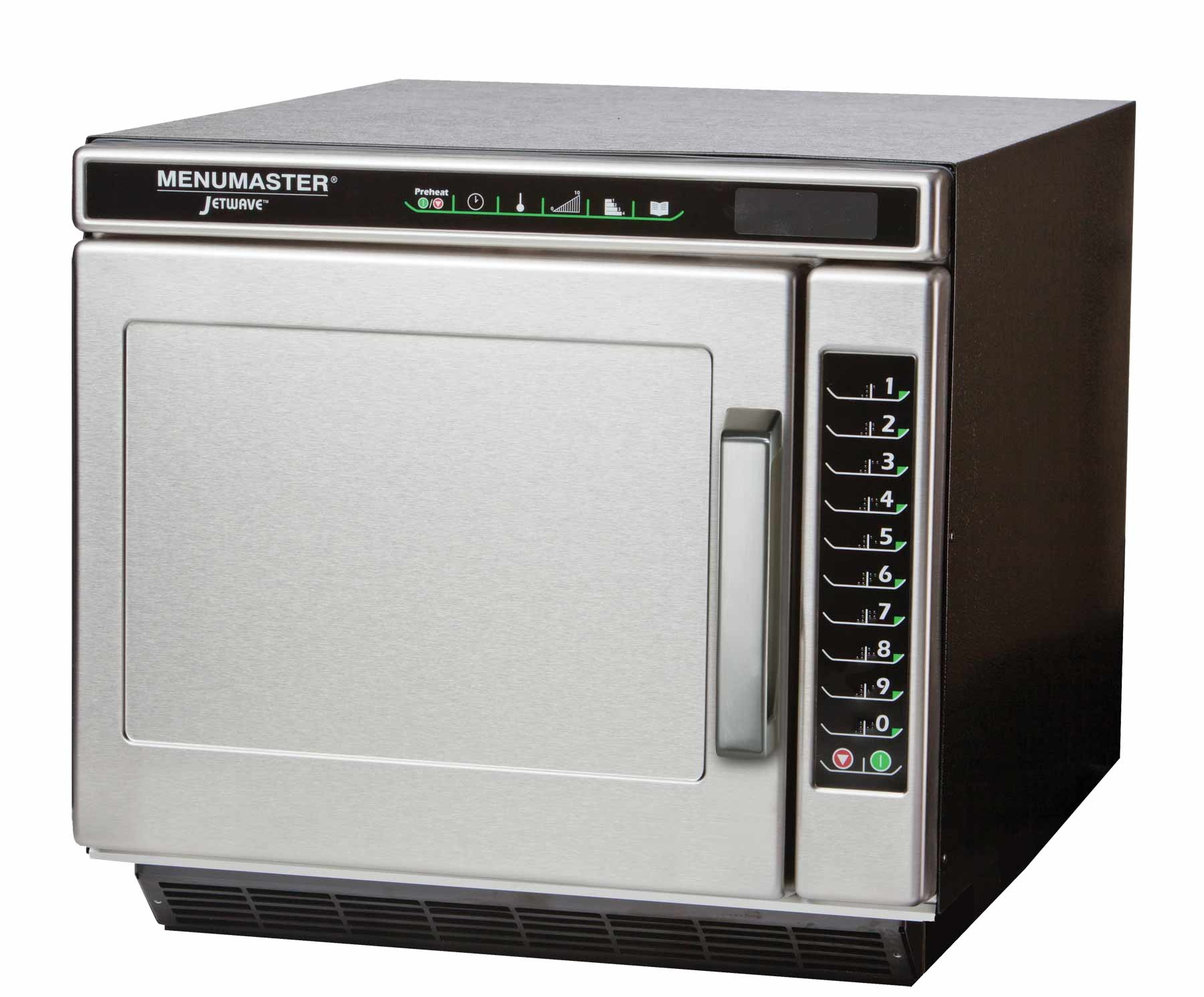 Commercial Microwave Oven Amana Jetwave Convection