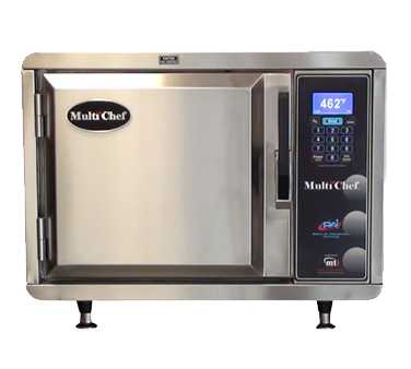 MultiChef 5500 high speed cooking system oven