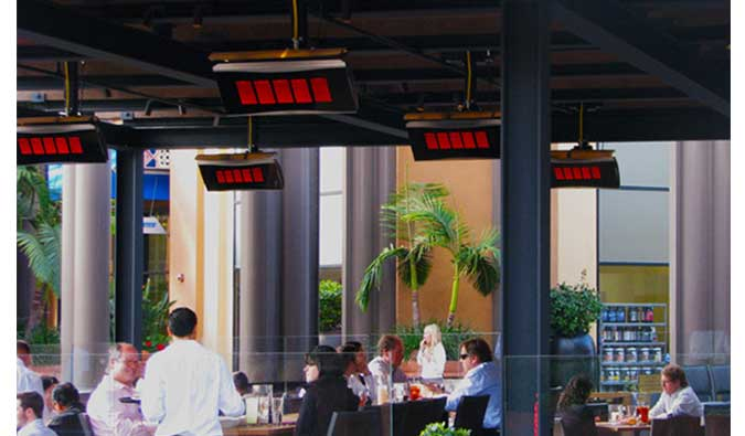Pf Chang Uses Bromic Smart Heaters Heating Solutions