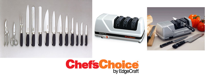 chef 39 schoice knives and sharpeners. Black Bedroom Furniture Sets. Home Design Ideas