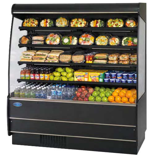 Deli Cases And Display Cases By Federal Industries