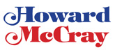 Howard-McCray fine american made products