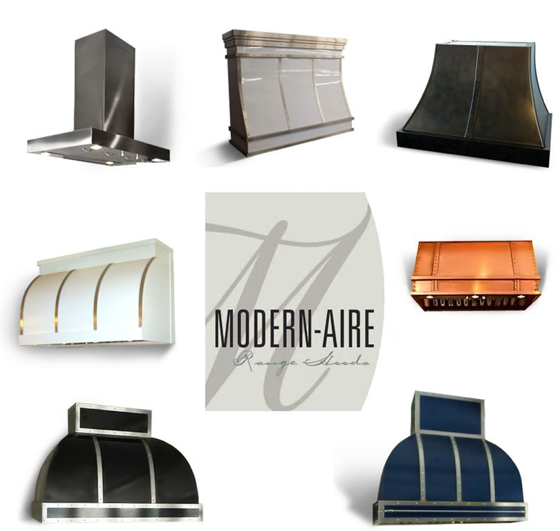 Modern Aire Hoods presented by Dvorsons