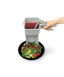Sauce Boss Portion Dispenser