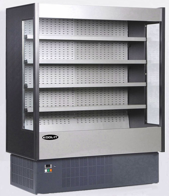 Grab and Go Merchandiser Refrigerators GrabNGo merchandisers