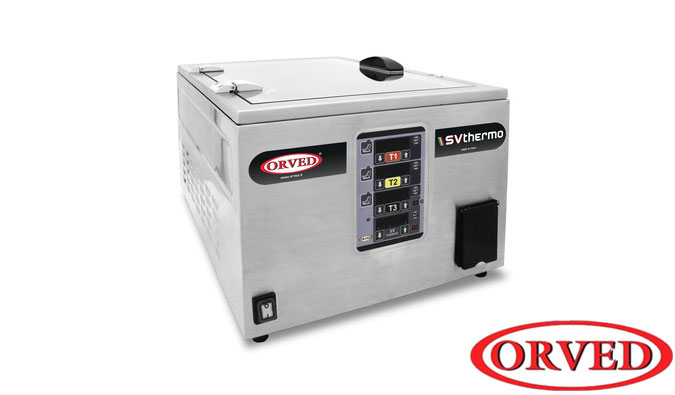 orved sousvide machines - Sous Vide Machine