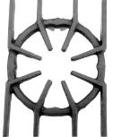 Spider Grate (#978), for Commercial Range Models Only