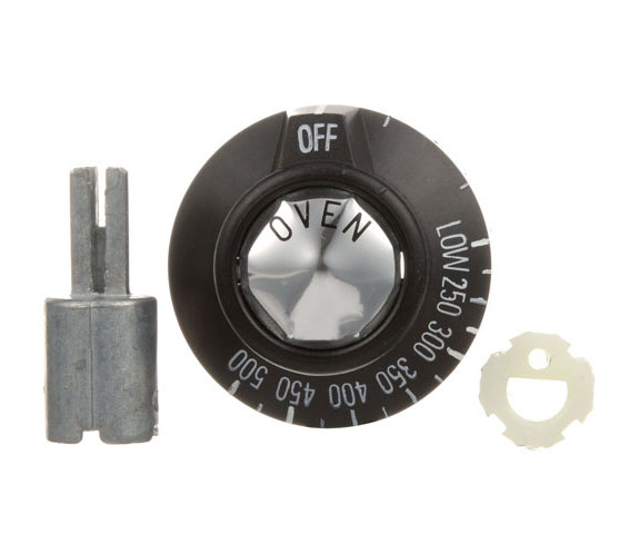 Thermostat Dial (3/4 inch diameter protrusion)